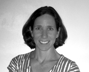 Courtney Jacobs, Senior Associate