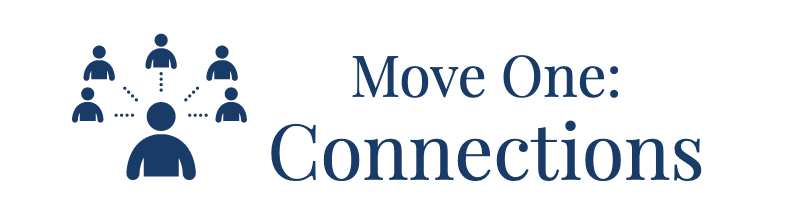 Move One: Connections