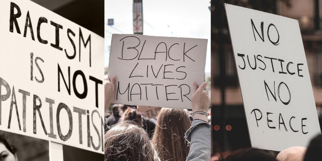 protest v privilege